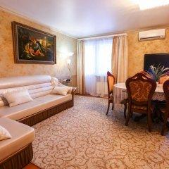 Парк-отель Парус 3* Улучшенный номер с различными типами кроватей фото 10