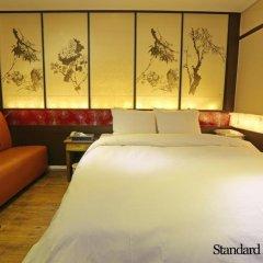 Film 37.2 Hotel 3* Стандартный номер с различными типами кроватей фото 4