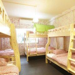 Tiger Lily Hostel Кровать в общем номере фото 2