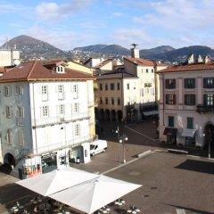 Отель Ranzoni 3 Италия, Вербания - отзывы, цены и фото номеров - забронировать отель Ranzoni 3 онлайн фото 3