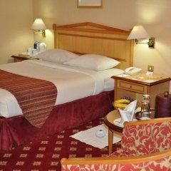 TOP Grand Continental Flamingo Hotel 3* Стандартный номер с различными типами кроватей фото 3