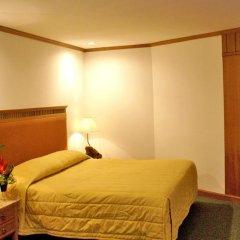 Royal Palace Hotel Pattaya 3* Номер Делюкс с различными типами кроватей фото 4
