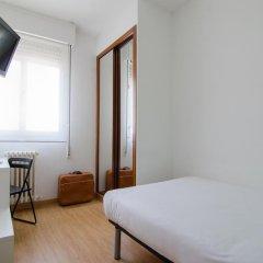 Hotel Centro Vitoria hcv 2* Стандартный номер с различными типами кроватей фото 5