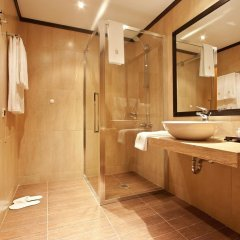 Best Western Plus Bristol Hotel 4* Номер Комфорт разные типы кроватей фото 8