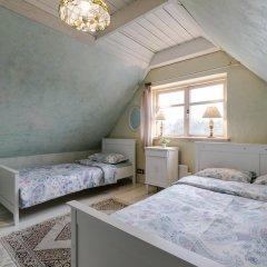 Отель Ööbiku Holiday Home комната для гостей фото 2
