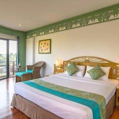 Отель Maritime Park & Spa Resort 3* Номер Делюкс с различными типами кроватей фото 11