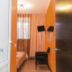 Мини-Отель Миллениум в Центре Стандартный номер с двуспальной кроватью фото 5
