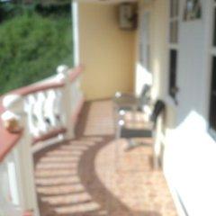 Rich View Hotel балкон