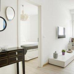 Апартаменты Green Apartment Больцано комната для гостей фото 2