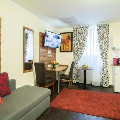 BATU Apart Hotel 3* Апартаменты с различными типами кроватей фото 8