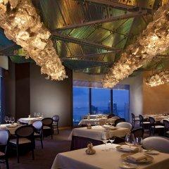 Отель Fairmont Singapore Сингапур питание фото 2