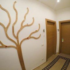 Отель Green Rooms сауна