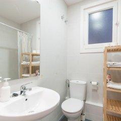 Отель Espais Blaus - Market Concepcio Барселона ванная
