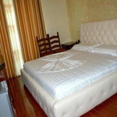 Отель Europa Grand Resort 3* Стандартный номер с двуспальной кроватью фото 7