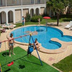 Отель Longozа Hotel - Все включено Болгария, Солнечный берег - отзывы, цены и фото номеров - забронировать отель Longozа Hotel - Все включено онлайн детские мероприятия фото 2