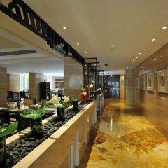 Hengshan Picardie Hotel питание фото 3