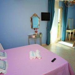 Hotel Scilla 3* Стандартный номер разные типы кроватей фото 3