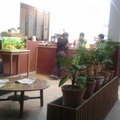Отель Ashoka Непал, Катманду - отзывы, цены и фото номеров - забронировать отель Ashoka онлайн интерьер отеля фото 3