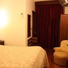 Hotel Vice Rei 2* Стандартный номер с различными типами кроватей фото 3