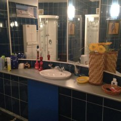 Апартаменты на Московском проспекте ванная