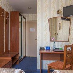 Гостиница Мойка 5 3* Стандартный номер с двуспальной кроватью фото 23