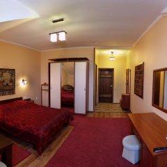 Айвенго Отель 3* Полулюкс с различными типами кроватей фото 2
