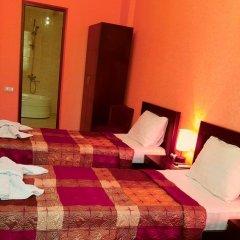 Отель Sali Стандартный номер с 2 отдельными кроватями фото 2
