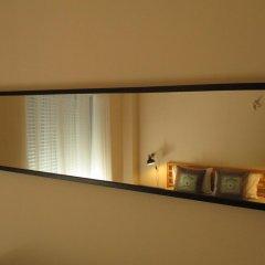 Отель TII Ourém Португалия, Пешао - отзывы, цены и фото номеров - забронировать отель TII Ourém онлайн комната для гостей фото 4