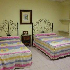 Отель Hostal Restaurante El Paso Стандартный номер с двуспальной кроватью