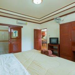 Отель Patong Rai Rum Yen Resort 3* Улучшенные апартаменты с 2 отдельными кроватями