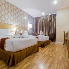 Отель Three Seasons Place 4* Номер Делюкс разные типы кроватей фото 14