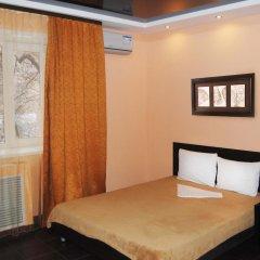 Гостиница Четыре комнаты в Омске отзывы, цены и фото номеров - забронировать гостиницу Четыре комнаты онлайн Омск комната для гостей фото 4