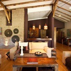 Отель Algodon Wine Estates and Champions Club Сан-Рафаэль интерьер отеля фото 3