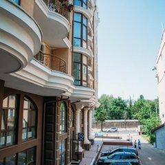Гостиница Vintage na Bulvare Украина, Одесса - отзывы, цены и фото номеров - забронировать гостиницу Vintage na Bulvare онлайн парковка