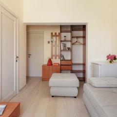 Гостиница Asiya Номер Комфорт разные типы кроватей фото 2