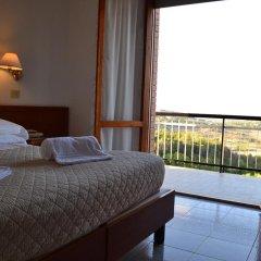 Hotel Universo 3* Стандартный номер фото 4