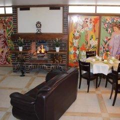 Гостиница Guesthouse Waldhauzen гостиничный бар