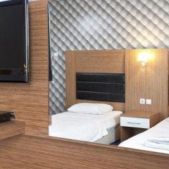 Tanik Hotel Турция, Измир - отзывы, цены и фото номеров - забронировать отель Tanik Hotel онлайн удобства в номере фото 2