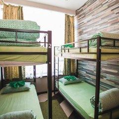 Nice Hostel HH Номер категории Эконом с различными типами кроватей