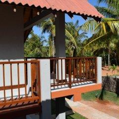 The Coconut Garden Hotel & Restaurant 3* Шале с различными типами кроватей фото 5