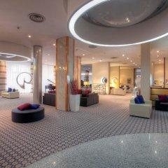 Hotel President - Vestas Hotels & Resorts 4* Номер категории Эконом фото 5