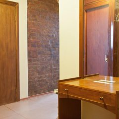 Апартаменты Apartments On Krasnie Vorota удобства в номере фото 2