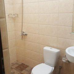 Отель Eridana Hotel Армения, Ереван - отзывы, цены и фото номеров - забронировать отель Eridana Hotel онлайн ванная