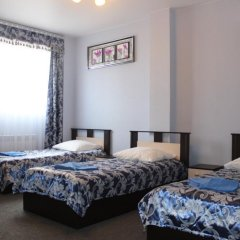 Мини-отель Оазис комната для гостей фото 2