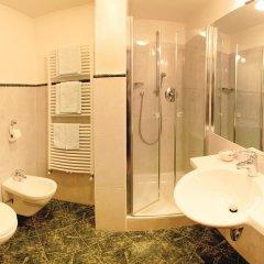 Natur Pur Hotel Unterpichl 3* Стандартный номер