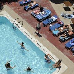 Dimitrion Central Hotel 3* Полулюкс с различными типами кроватей фото 11
