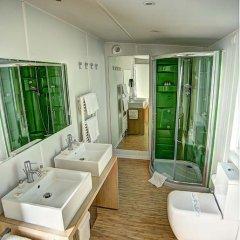 Отель Flaminio Village Bungalow Park 4* Бунгало с различными типами кроватей фото 6