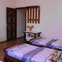 Inter Hostel Стандартный номер с различными типами кроватей фото 4
