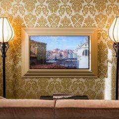 Отель Ca Maria Adele 4* Люкс с различными типами кроватей фото 2