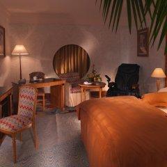 Отель Dubai International Airport 5* Улучшенный номер
